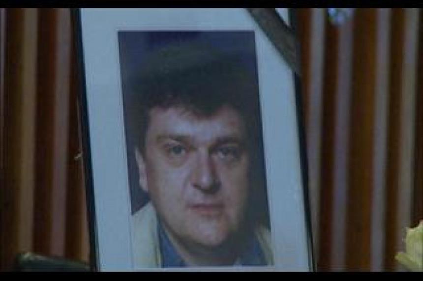 Komemoracija povodom smrti Dejana Milekovića