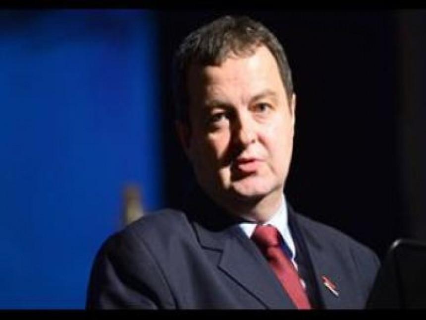 Dačić: Partija je mnogo, a Srbija je samo jedna!