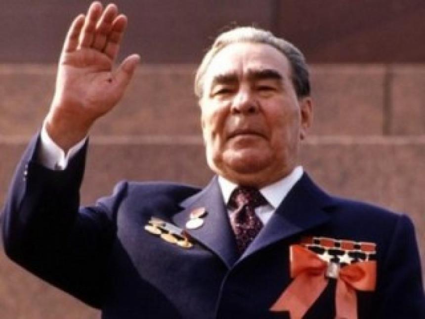 Brežnjev, prema ocjeni Rusa, najbolji vladar Rusije u 20.vijeku