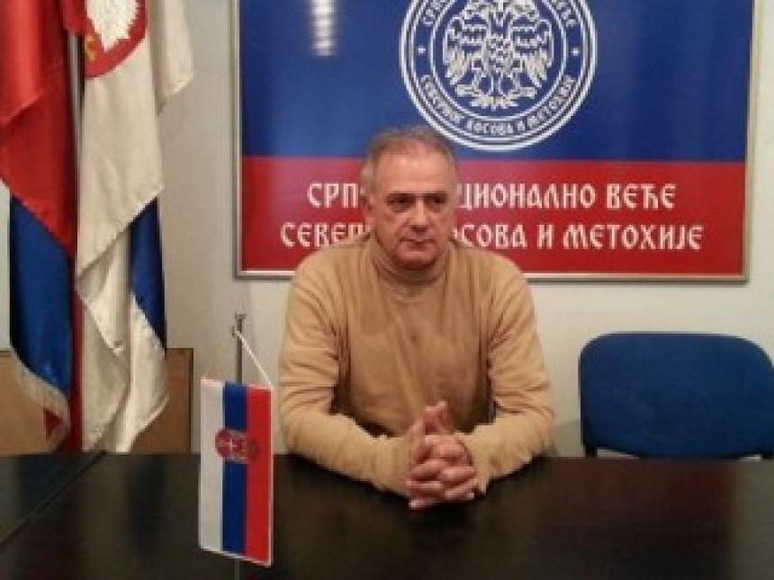 Jakšić: Prije provođenja sporazuma promijeniti Ustav