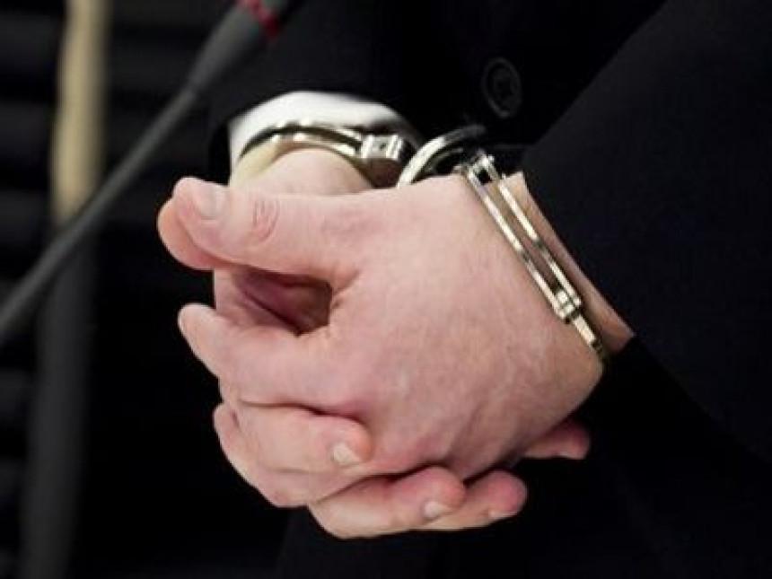Nova hapšenja u Srbiji
