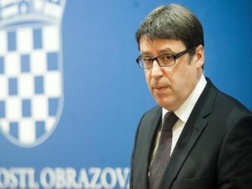 Jovanović tužio Mamića za diskriminaciju