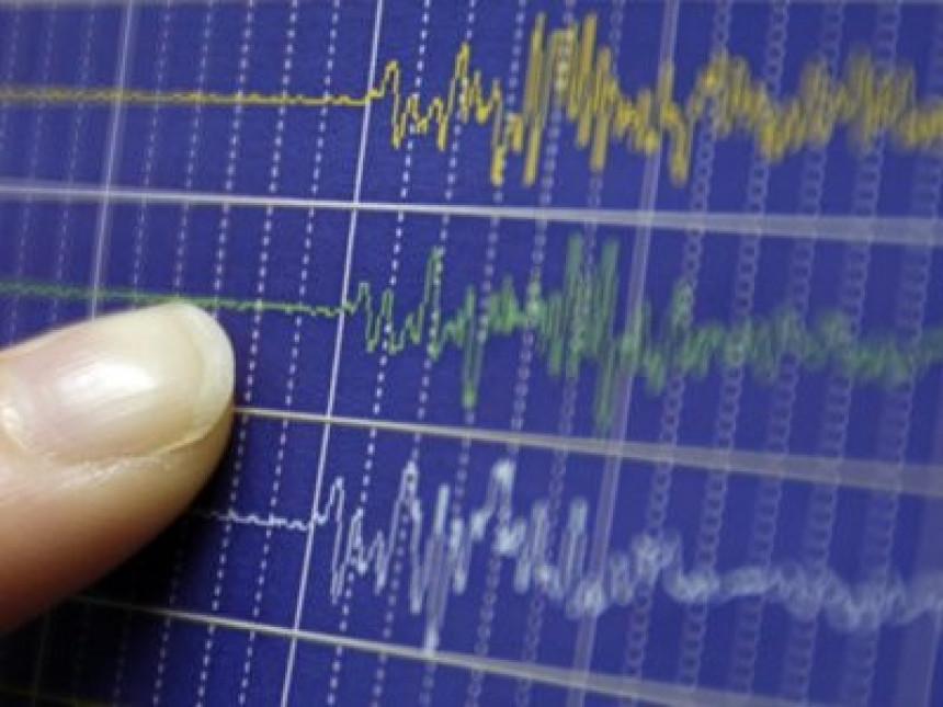 Zemljotres popodne zatresao Banjaluku