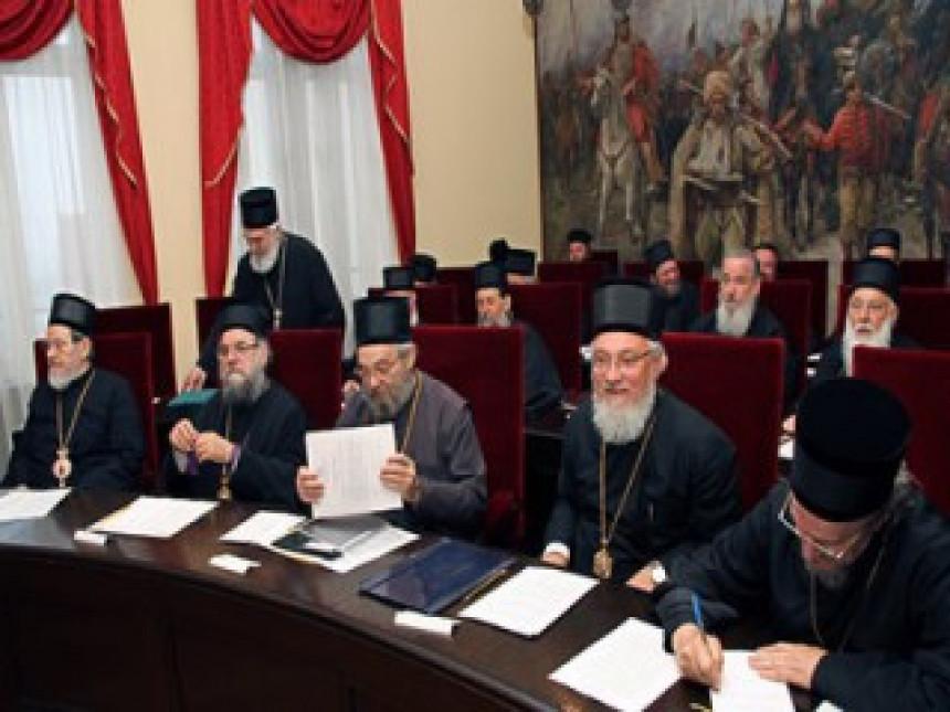 Sabor danas o dovršetku hrama Svetog Save na Vračaru