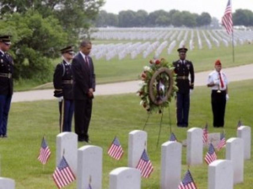 SAD obilježavaju Dan sjećanja