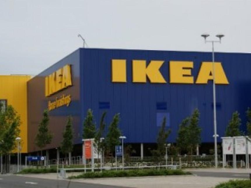 Kompaniji IKEA prijete bombaški napadi