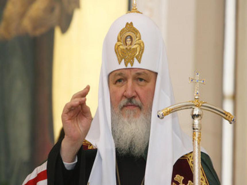 Ruska crkva da zaštiti srpske svetinje