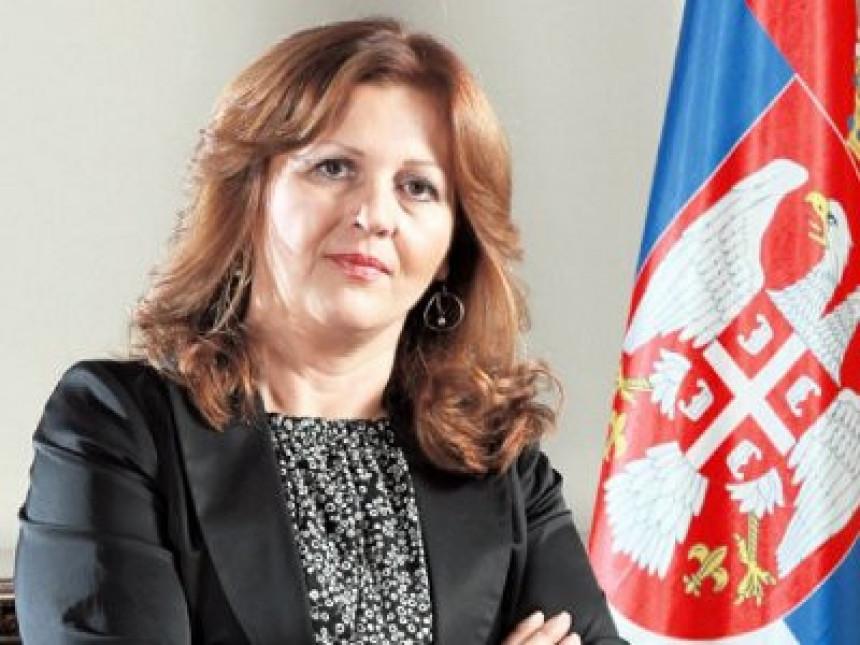 Srpski prevod predat  u crnogorske ruke