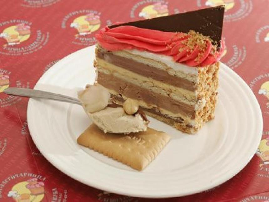 Torte otrovale 23 Banjalučana