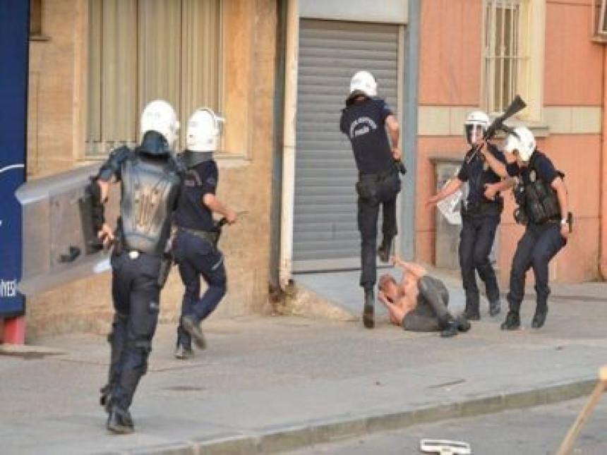 Druga žrtva antivladinih protesta
