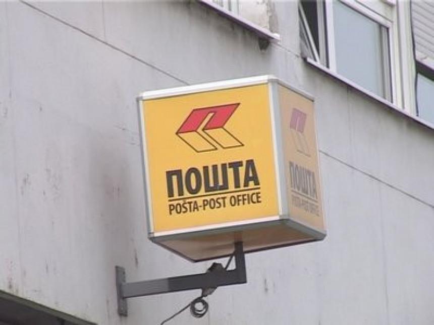 Pošte Srpske rasprodaju imovinu