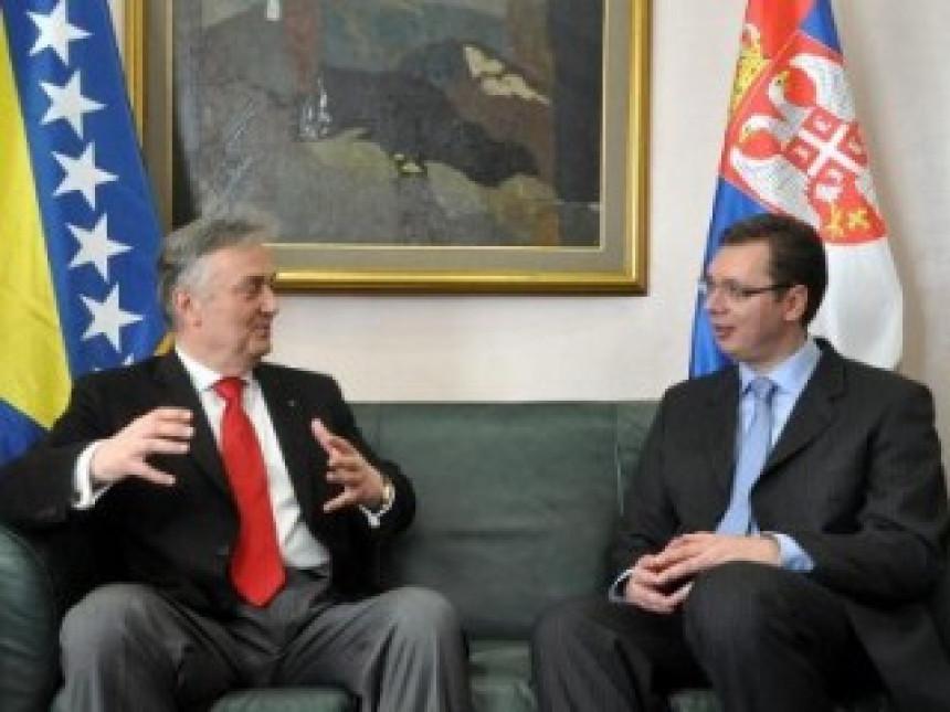Vučić, Lagumdžija i Radončić neće u Budvu