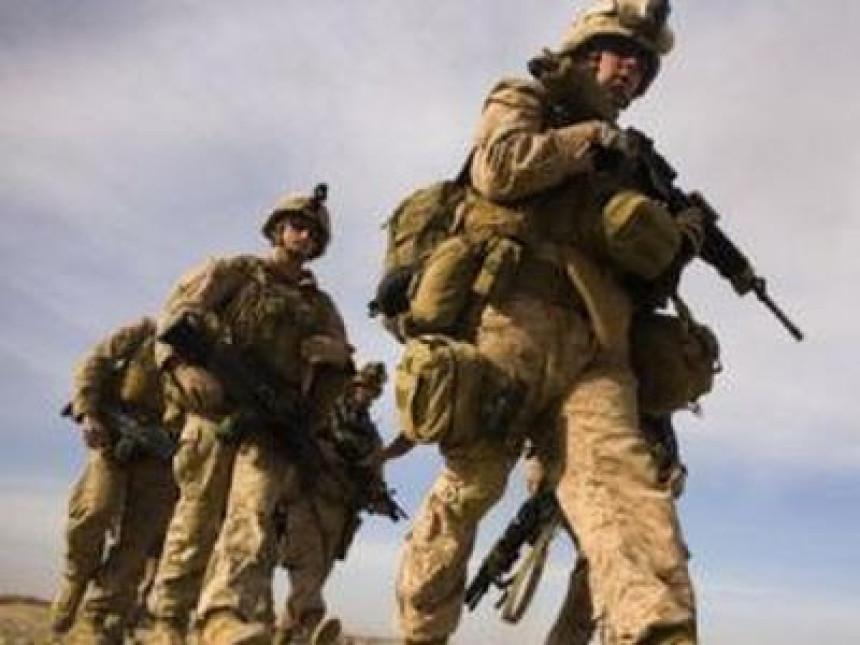 Jedan vojnik poginuo, a trojica ranjena