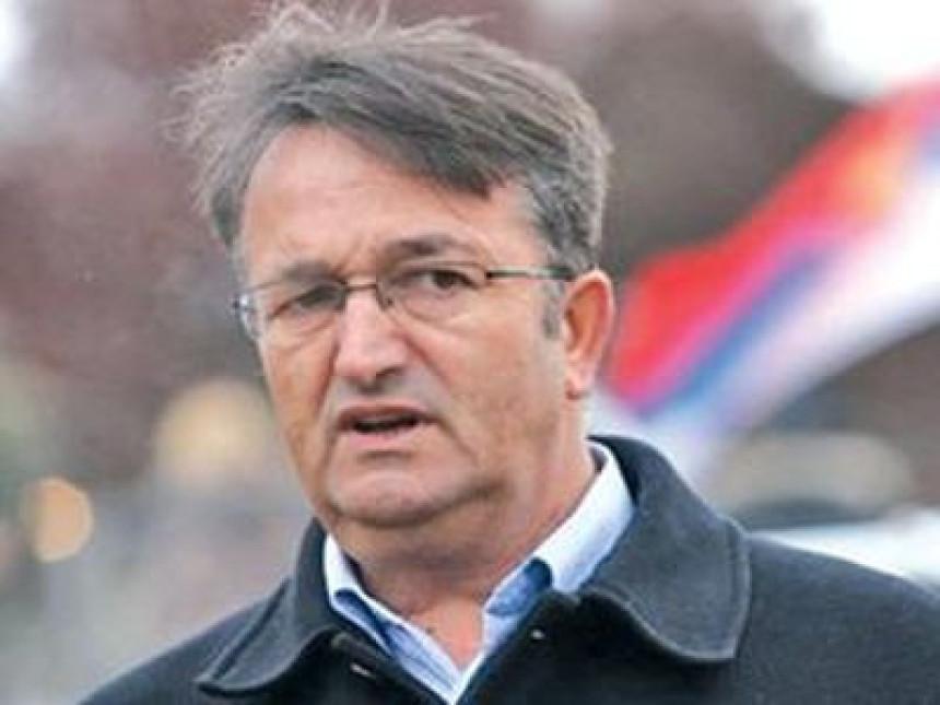 Vlasti ne odgovara jedinstvo Srba