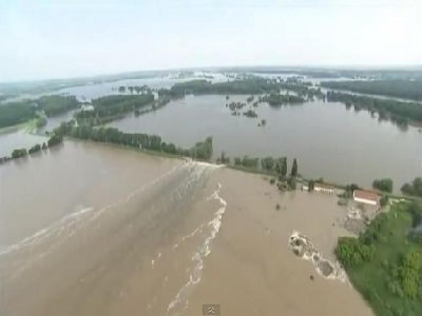 Brane oko Vukovara i Budimpešte