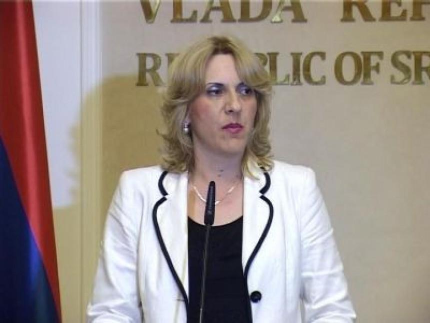 Video link za parlamentarce