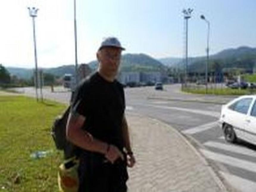 Pješke iz Banjaluke do Zubinog Potoka