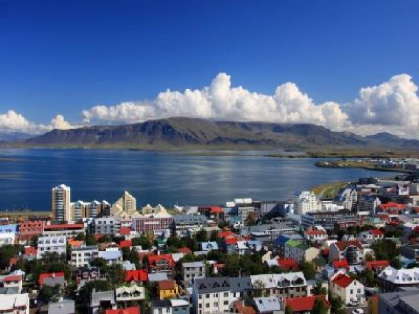 Island odustao od EU