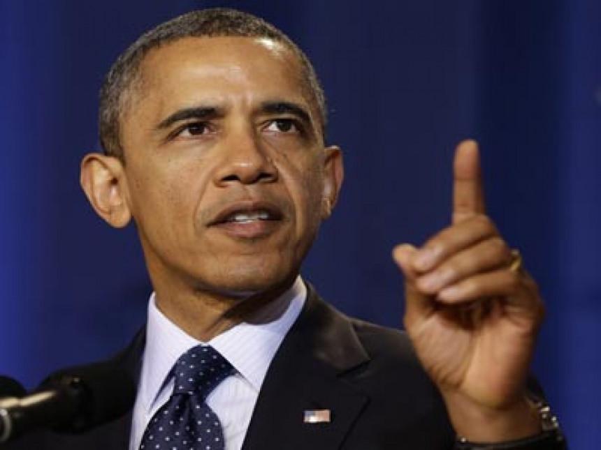 Obama apelovao za trajan mir