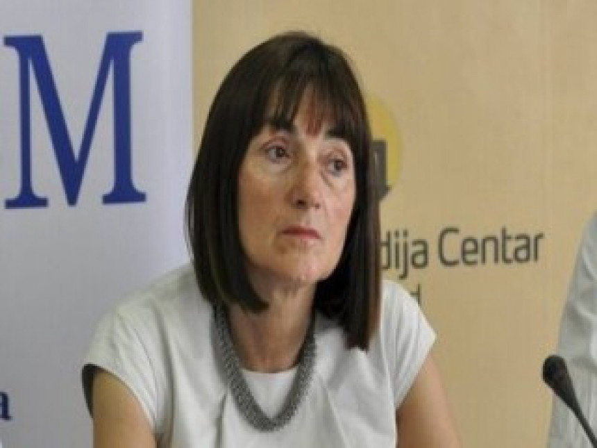 "Ljiljana Smajlović ponovo glavni urednik ""Politike"""