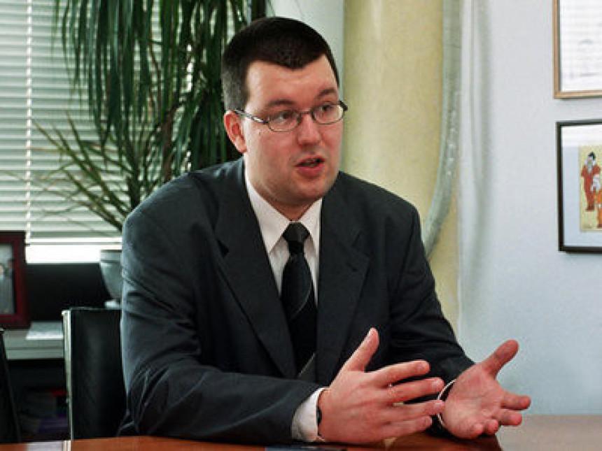 Antić: Srpska je u opasnosti
