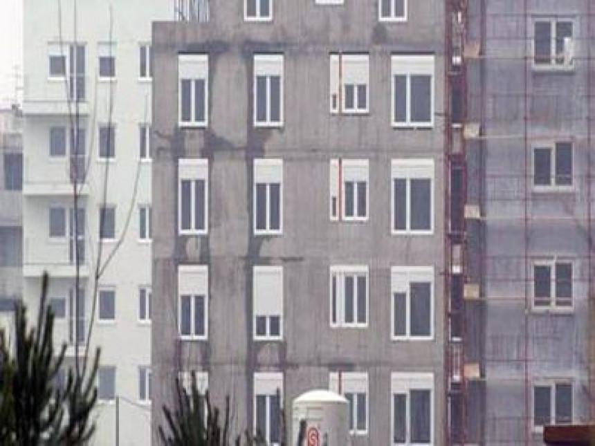 Uskoro otkup stanova u Hrvatskoj