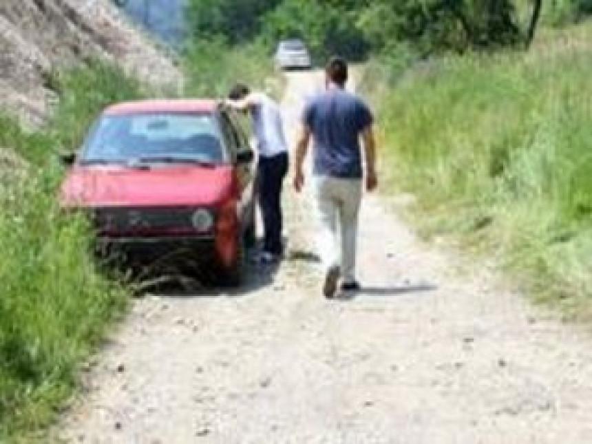 Napad kod Čelinca: Izašao iz zatvora i pretukao komšiju