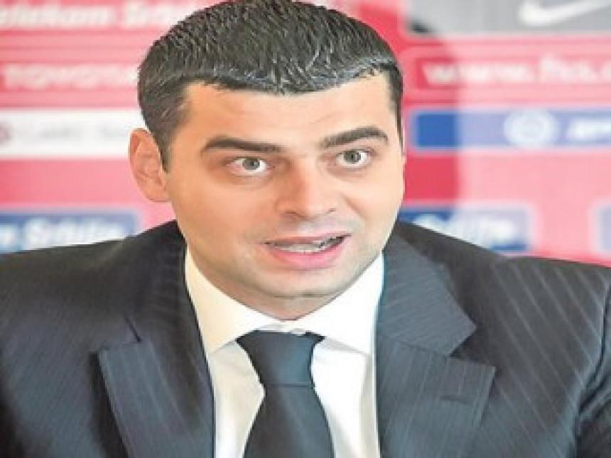 """Kosovo """"izigralo"""" organizatore turnira"""
