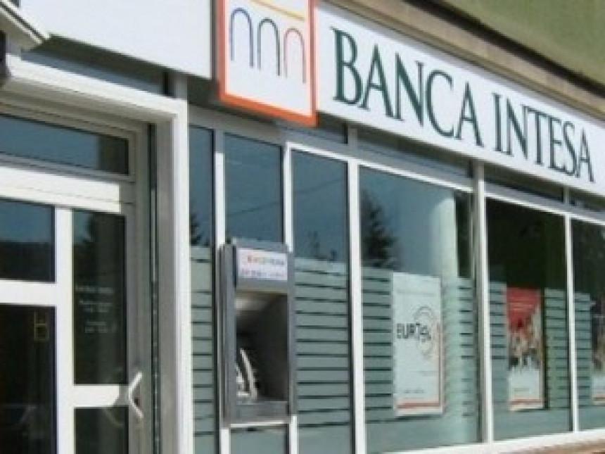 Pljačka banke u Valjevu