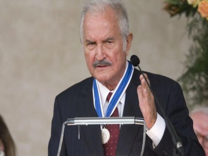 Karlosa Fuentesa pratili više od dvije decenije