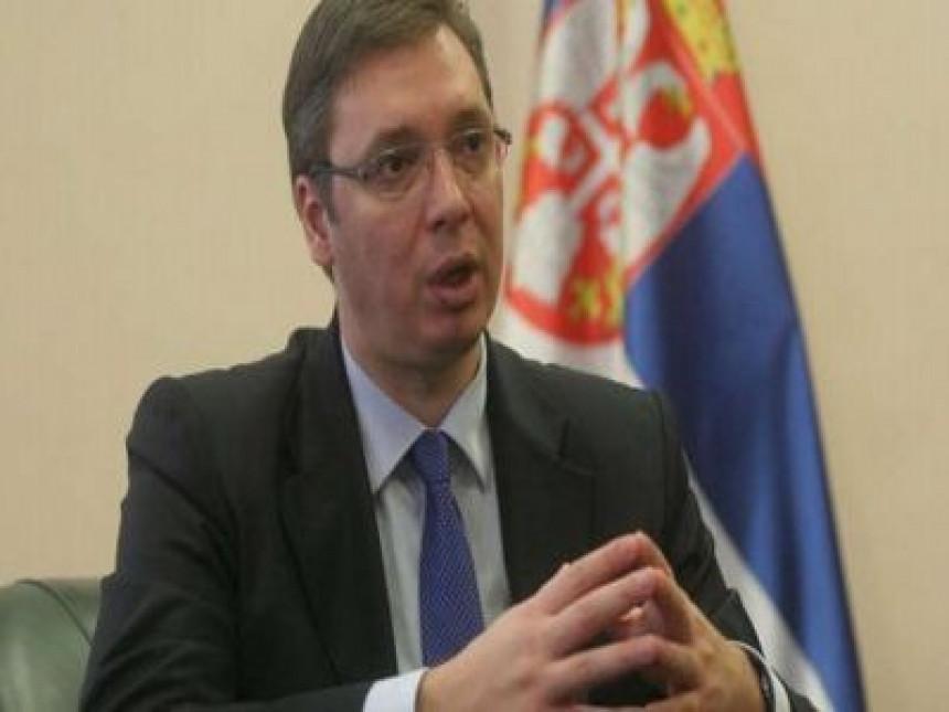 Srbija ispunila sve što je obećala