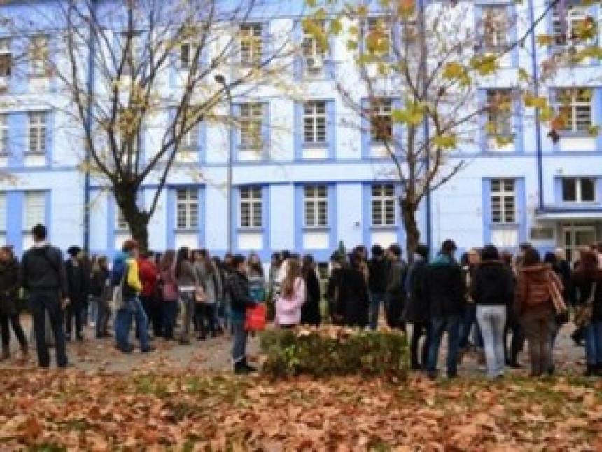 Počeo upis brucoša na fakultetima u Srpskoj