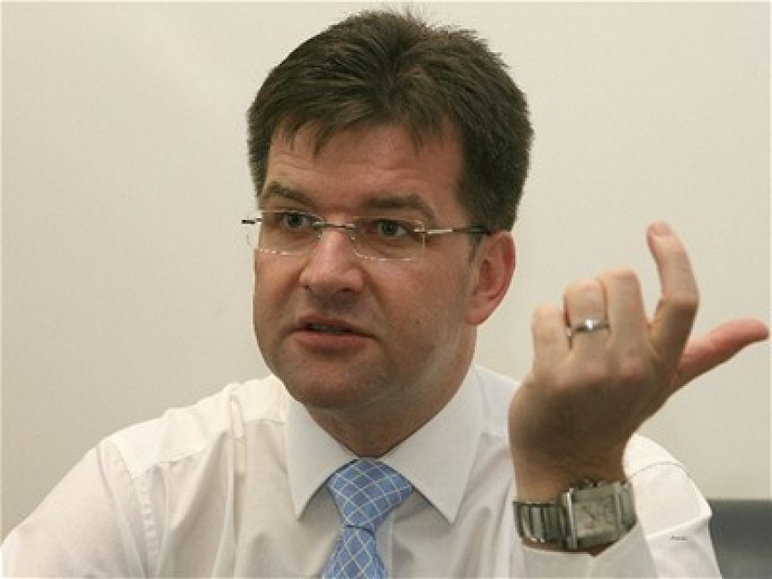 Da li EU uvodi sankcije BiH?
