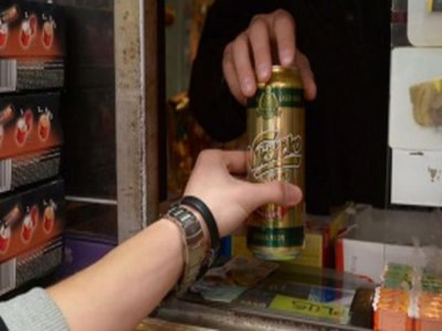 Beograd: Ponovo zabranjena prodaja alkohola