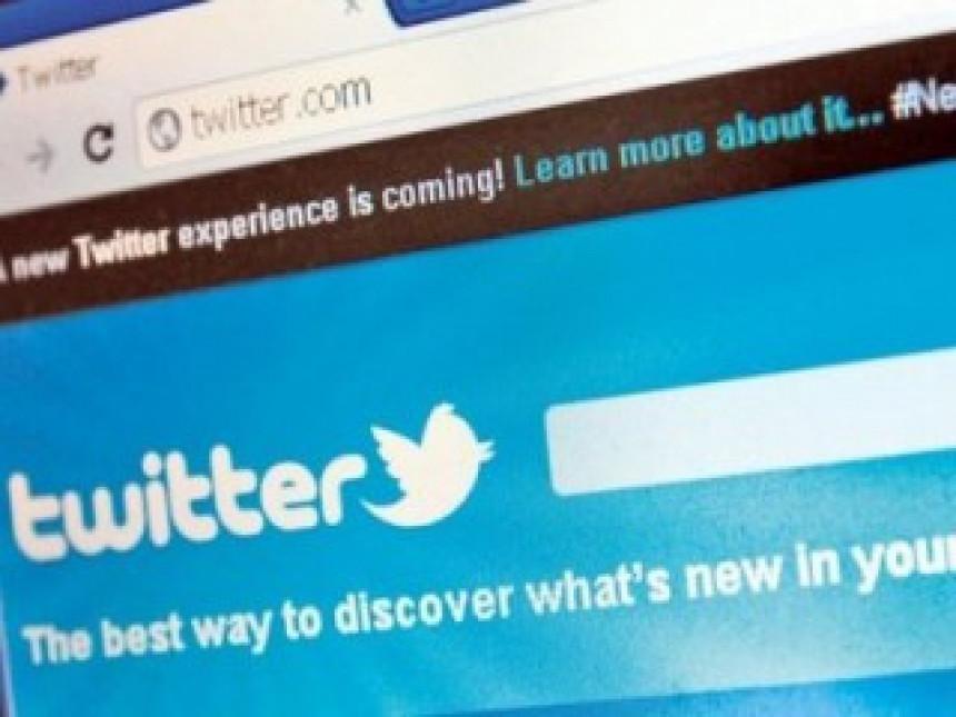 Ankara traži oštriju kontrolu Tvitera