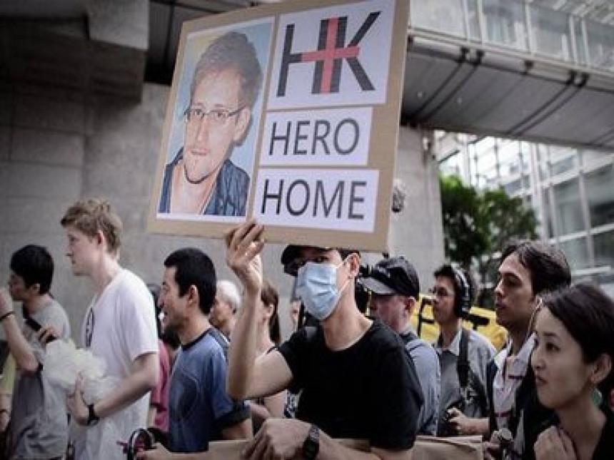 Snoudenov otac: Moj sin će se vratiti u SAD, ukoliko...