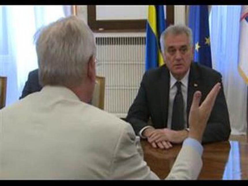 Nikolić: Evrointegracije - test za Srbiju