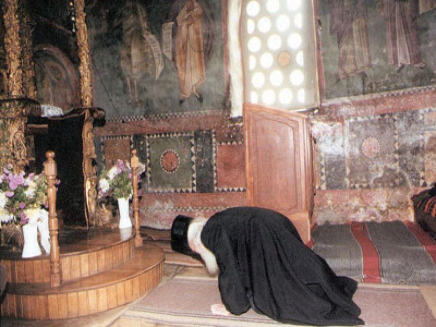Albanci šamarali patrijarha Pavla