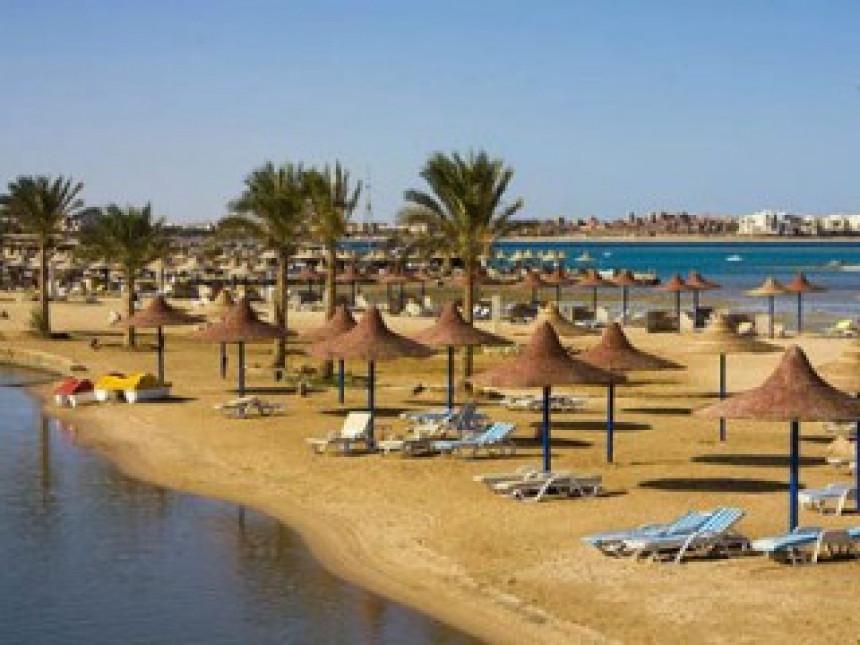 Izbjegavati putovanje u Egipat