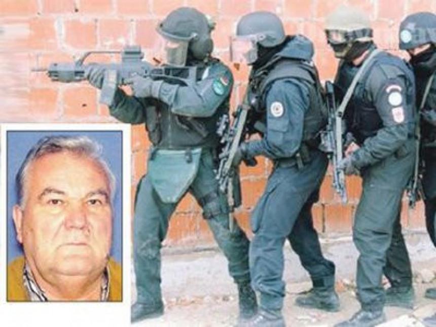 Sličnost sa Ratkom Mladićem nije se isplatila