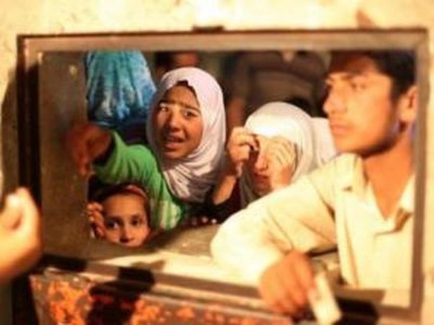 Siriji prijeti glad