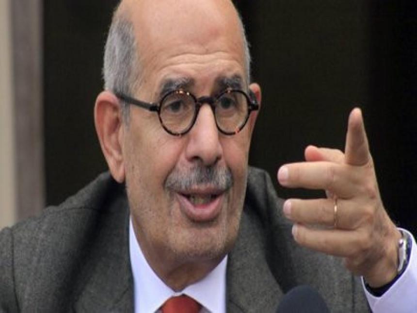 El Baradej novi premijer Egipta?!