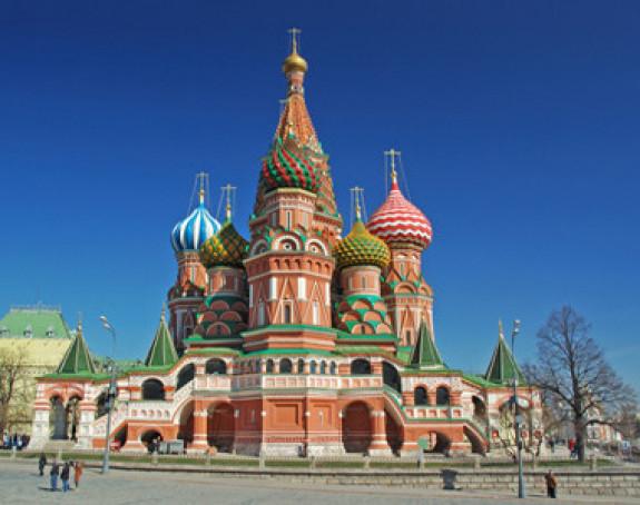 Rusi ubili dvojicu terorista u Moskvi!