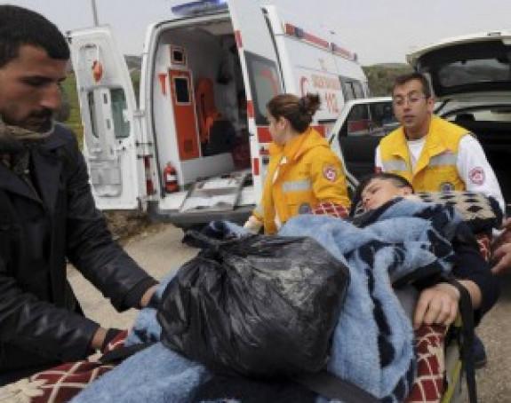 Sirija: Ubijena četiri studenta