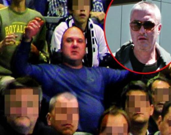 Uhapšen napadač na Danilovića