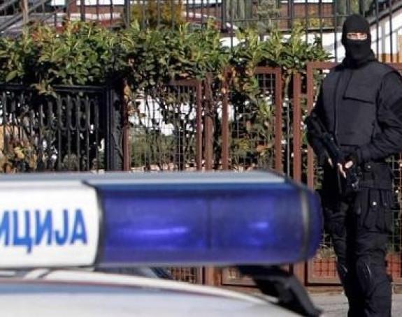 Optužnice protiv policajaca