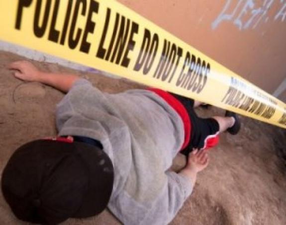 Pronađen leš izbodenog muškarca u Beogradu