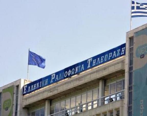 Samaras i koalicioni partneri o ERT