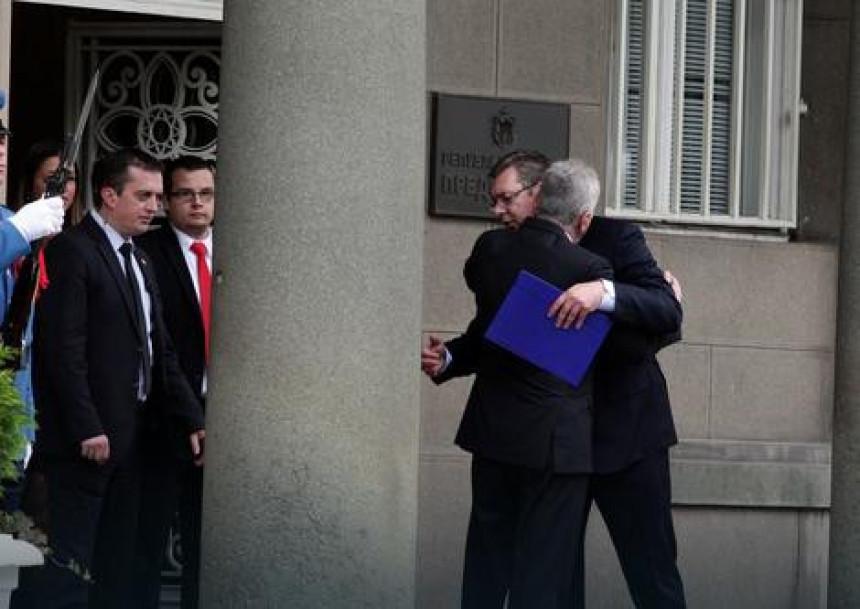 Vučić ima većinu za sastav Vlade