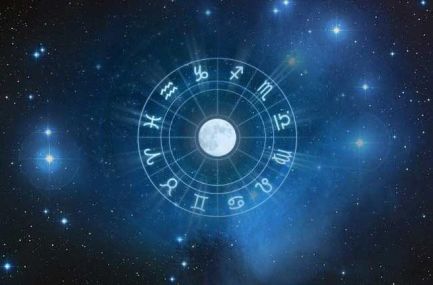 Sedmični horoskop